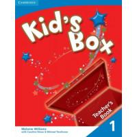 Kid's Box 1 TB