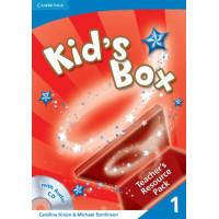 Kid's Box 1 TRP