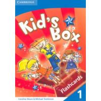 Kid's Box 1 FC