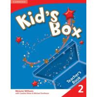 Kid's Box 2 TB