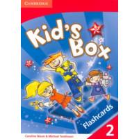 Kid's Box 2 FC