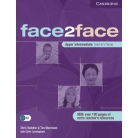 Face2Face Up-Int. TB