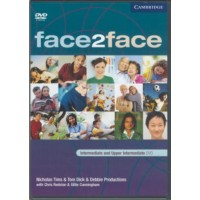 Face2Face Int./Up-Int. DVD