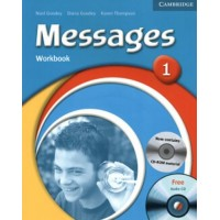 Messages 1 WB + CD/CD-ROM