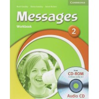 Messages 2 WB + CD/CD-ROM
