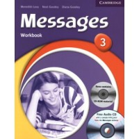 Messages 3 WB + CD/CD-ROM