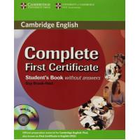 Complete FC SB + CD-ROM