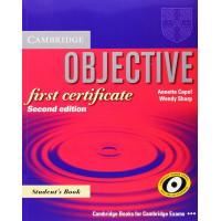 Objective FC 2nd Ed. SB
