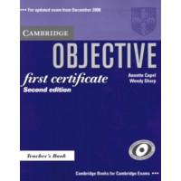 Objective FC 2nd Ed. TB