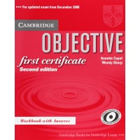 Objective FC 2nd Ed. WB + Key