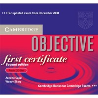 Objective FC 2nd Ed. Cl. CD