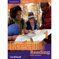 Cambridge Eng. Skills: Real Reading 1 Book + Key