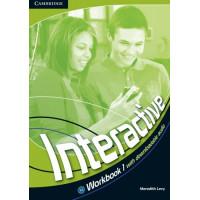 Interactive 1 WB + CD