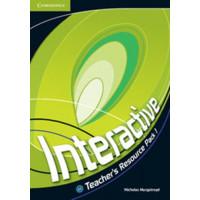 Interactive 1 TRP