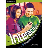 Interactive 1 Cl. CD