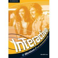 Interactive 2 WB + CD