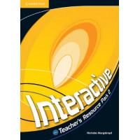 Interactive 2 TRP
