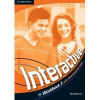 Interactive 3 WB + CD