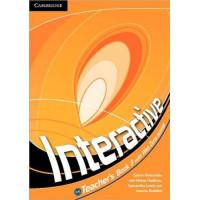 Interactive 3 TB