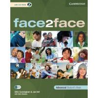Face2Face Adv. SB + CD-ROM/CD