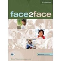 Face2Face Adv. WB + Key