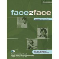Face2Face Adv. TB