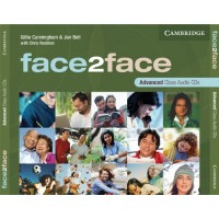 Face2Face Adv. Cl. CD
