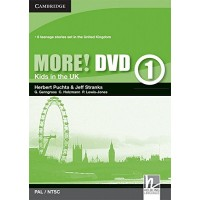 More! 1 DVD