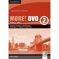 More! 2 DVD