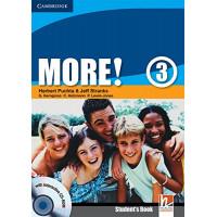 More! 3 SB + CD-ROM