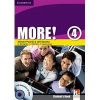 More! 4 SB + CD-ROM