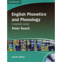 English Phonetics and Phonology 4th Ed. Book + CDs