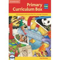 Primary Curriculum Box Book + CD