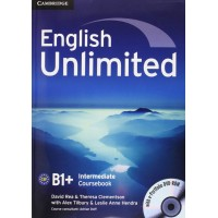 English Unlimited Int. SB