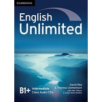 English Unlimited Int. Cl. CD