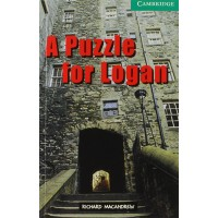 A Puzzle for Logan: Book