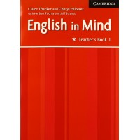 English in Mind 1 TB