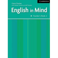 English in Mind 2 TB