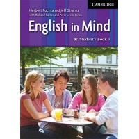 English in Mind 3 SB