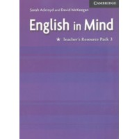 English in Mind 3 TRP
