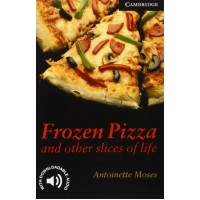 Frozen Pizza and Other Slices of Life: Book