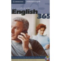 English365 1 WB + CD