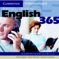 English365 1 Cl. CD
