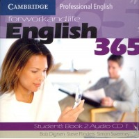 English365 2 Cl. CD