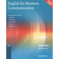 English for Business Communication 2nd Ed. SB