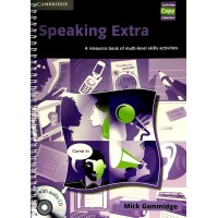 Photocopiable: Speaking Extra Book + CD