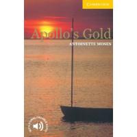 Apollo's Gold: Book