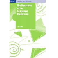 The Dynamics of the Language Classroom Book