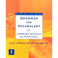 Grammar & Vocab. for Cambridge CAE/CPE