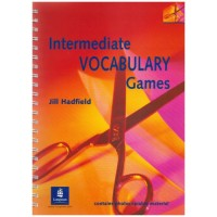 Photocopiable: Intermediate Vocabulary Games